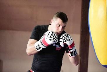 (Foto) Baimareanul Alexandru Stan lupta in aceasta seara in Colosseum Tournament. Vezi aici cum poti urmari evolutia lui