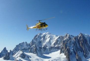 Austria: Doua persoane au murit intr-un accident de elicopter in Alpi
