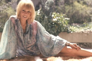 Anita Pallenberg, muza trupei Rolling Stones, a murit la 73 de ani