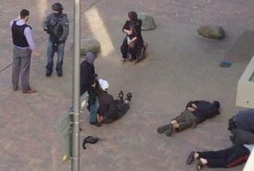 Atentat la Londra: Trei noi arestari