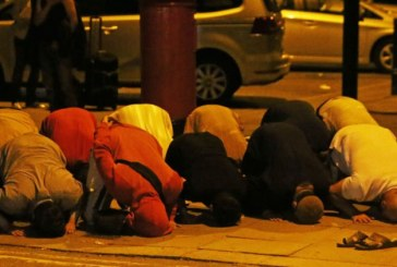 Politia londoneza: Toate victimele atacului, de astazi, de la Londra, sunt musulmane