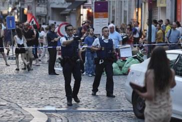 (Foto)Explozie la Bruxelles: suspectul a murit, nu sunt alte victime