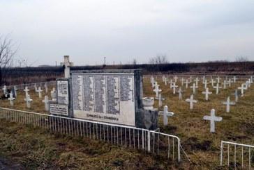 Peste 200 de minori au murit in caminul-spital comunist din Sighetu Marmatiei