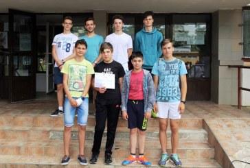 """Echipele din Maramures au castigat etapa interjudeteana a Concursului de protectie civila """"Cu viata mea apar viata"""" desfasurat la Satu Mare"""