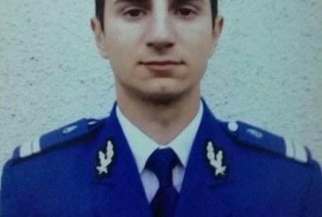 Apel national pentru viata: Cosmin, jandarm de profesie, merita o sansa la viata