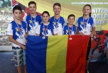 Orientare: Medalii pentru sportivii de la Stiinta Electro Sistem Baia Mare, la Jocurile Mondiale Unite