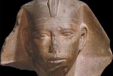 """The Mummy Returns"": Fata si creierul unei demnitar egiptean mumificat au fost reconstituite de oamenii de stiinta"