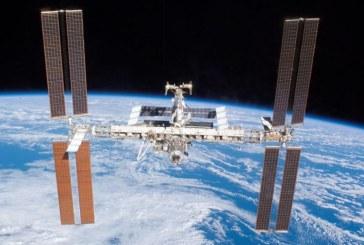 China va desfasura programe de cercetare la bordul ISS