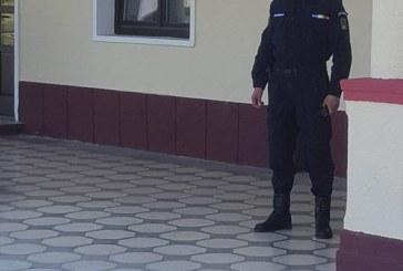 Jandarmii maramureseni asigura  masurile de ordine publica la Bacalaureat