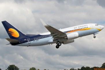O femeie a nascut intr-un avion al companiei Jet Airways. Bebelusul este recompensat cu zboruri gratuite pe viata