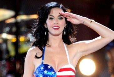Katy Perry, prima persoana care depaseste 100 de milioane de followeri pe Twitter