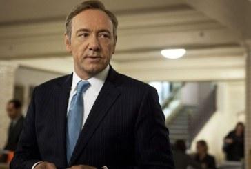 """Un politician mexican a copiat discursul personajului Frank Underwood din productia Netflix """"House of Cards"""""""