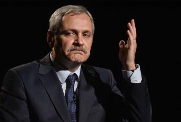 PSD confirma incapacitatea de a guverna. Alegerile anticipate sunt solutia decenta