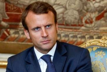 Emmanuel Macron critica presa: Nu se intereseaza suficient de problemele tarii