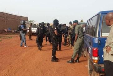 (Foto)Mali: Doi morti intr-un atac jihadist in apropierea capitalei Bamako, peste 30 de civili au fost salvati