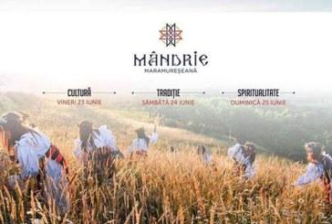 Evenimentul MandrIE Maramureseana, la o noua editie. Vezi programul