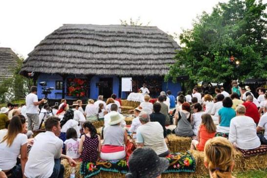 """Traditiile Maramuresului si frumusetea portului popular prezentate la cea de a IV-a editie a evenimentului """"MandrIE Maramureseana"""""""