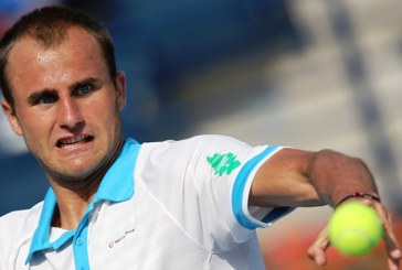 Tenis-ATP: Marius Copil, invins de Andy Murray in sferturi la Antwerp-Belgia