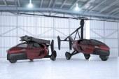 Prima masina zburatoare din lume ar putea sa decoleze in 2018 din Olanda