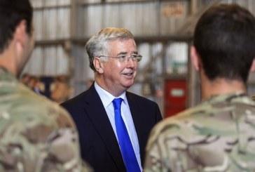 Mesajul britanicilor. NATO este gata sa-si apere membrii impotriva oricarei amenintari
