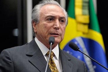 Brazilia: Un consilier si apropiat al presedintelui Temer, arestat in cadrul unei anchete anticoruptie