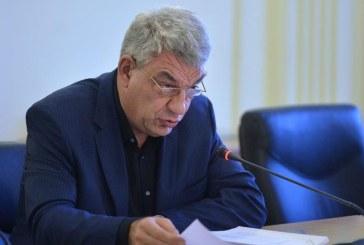 Mihai Tudose si-a anuntat demisia din functia de prim-ministru: Plec cu fruntea sus