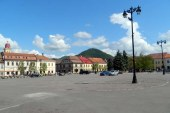 Concert de muzica crestina, vineri, in Piata Millennium din Baia Mare