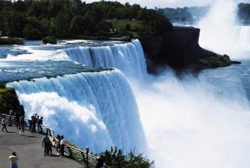 Un barbat din SUA, gasit decedat dupa ce ar fi plonjat in Cascada Niagara intr-o minge gonflabila