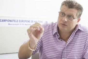 Haltere: Nicu Vlad, ales presedinte al Comitetului Tehnic al IWF