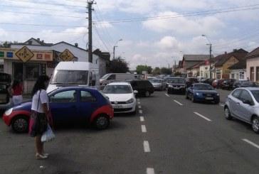 Primaria Baia Mare isi face societate care sa administreze parcarile din oras
