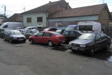 Controlul parcarilor publice cu plata din Baia Mare, reglementat de Consiliul Local