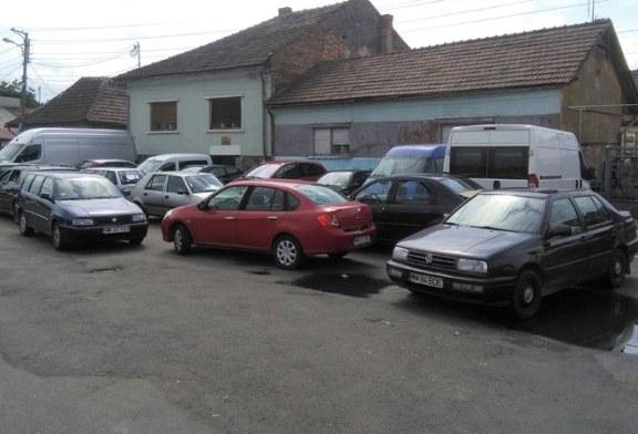 Vocea Baimareanului: Administratia incompetenta sfideaza orasul (FOTO)
