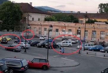 """De la cititori: Politia Locala, la """"datorie""""?! (FOTO)"""