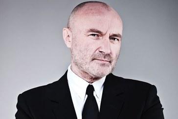 Phil Collins, transportat de urgenta la spital, dupa ce a cazut intr-o camera de hotel