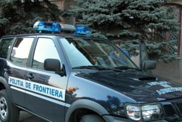 La pont: O localnica din Rona de Sus a predat de bunavoie tigarile de contrabanda