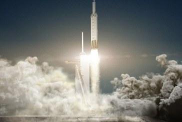 SpaceX a lansat cu succes o a doua racheta intr-un interval de trei zile si a recuperat prima treapta a lansatorului