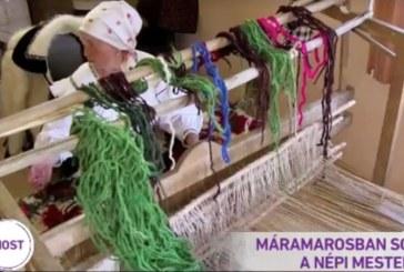 Judetul Maramures, promovat de televiziunea de stat din Ungaria (VIDEO)