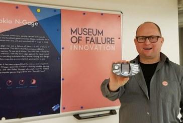 Un muzeu dedicat esecurilor comerciale si-a deschis portile in Suedia