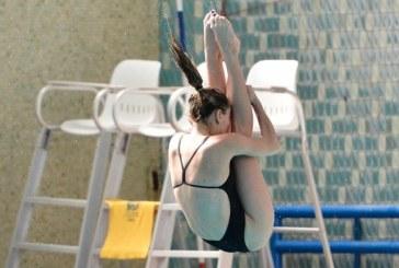Sarituri in apa: Medalie pentru Romania, la Europenele de juniori