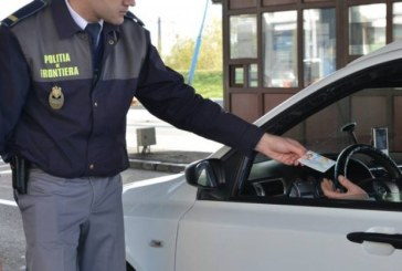 Ucrainean cautat de autoritatile franceze, depistat la Siret