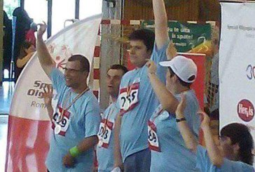Jocurile Nationale Special Olympics 2017, in cifre finale