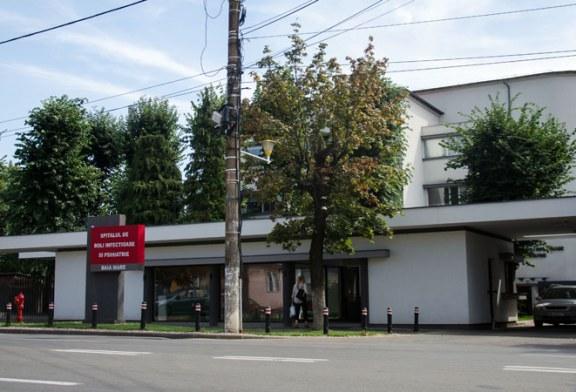 Sedinta la CJ: Spitalul de Boli Infectioase Baia Mare, in vizorul consilierilor judeteni