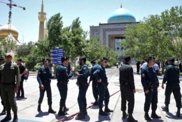 Autorii atacurilor de la Teheran sunt cetateni iranieni recrutati de Statul Islamic (oficial)