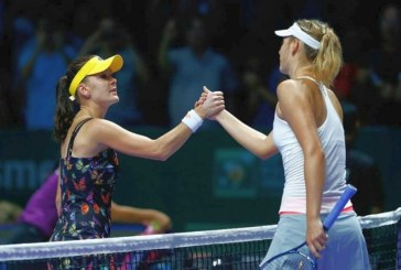 Tenis: Natalia Vihlainteva, prima semifinalista a turneului de la s'-Hertogenbosch (WTA)