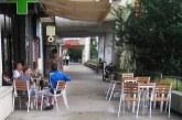 Polițiștii au acționat pentru combaterea comerţului ilicit din zona teraselor și restaurantelor