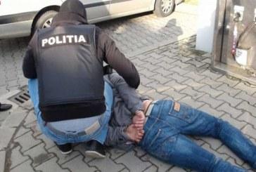 """Traficantii Mustafa Salim, zis """"Unchiu"""", Popa Madalin-Alexandru, zis """"Cap"""" au fost saltati pentru trafic de droguri"""