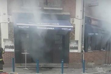 """Marturie din INFERN, dupa ATACUL asupra ROMANILOR din Franta: """"Au turnat benzina pe noi si au dat foc"""""""