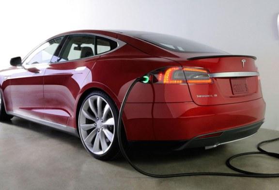 Tesla va investi mai multe miliarde de euro in viitoarea sa uzina de la Berlin