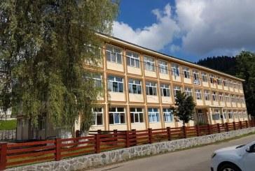 500.000 de lei investiti in reabilitarea Colegiului Economic Pintea Viteazul din Cavnic