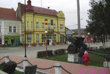 Primaria Seini isi cauta administrator public